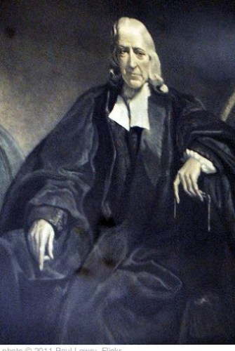 'John Wesley' photo (c) 2011, Paul Lowry - license: http://creativecommons.org/licenses/by/2.0/