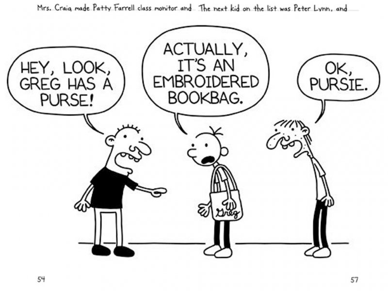Book Theme Diary Of A Wimpy Kid The Getaway