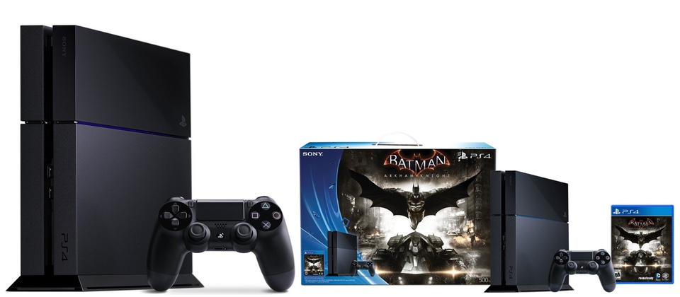 Every PS4 Bundle You Could Possibly Buy