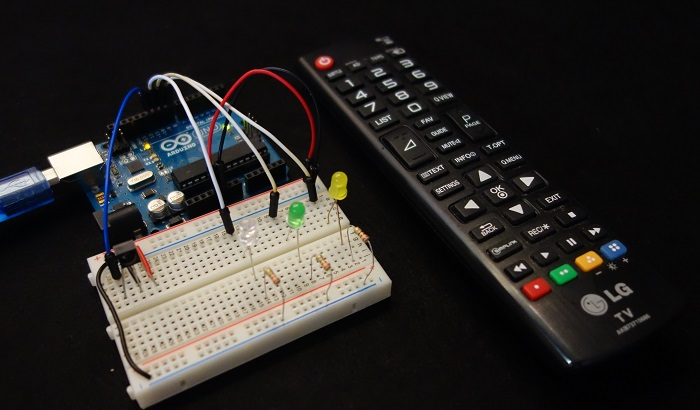 arduino control led\u0027s with ir remote control random nerd tutorialsarduino \u2013 control leds with ir remote control
