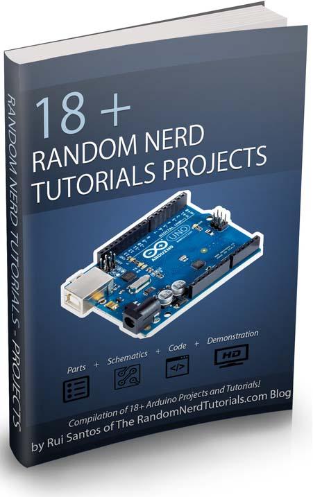 Download random nerd tutorials ebook