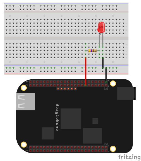Programming beaglebone black with bonescript random nerd tutorials web server led fandeluxe