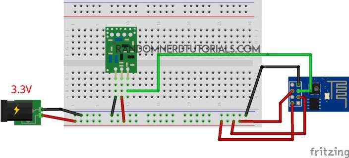 esp with 433Mhz - Copy