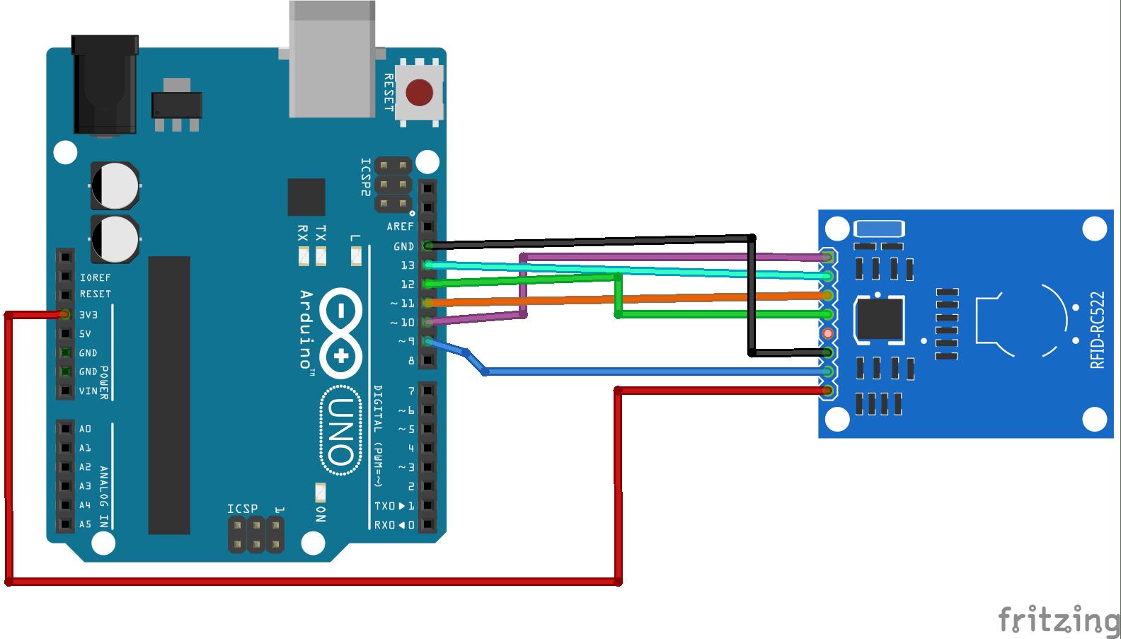 MFRC522 RFID Reader with Arduino Tutorial | Random Nerd ... on parallax rfid, mobile rfid, connected car rfid, nfc vs rfid, diy rfid,