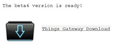 ThingsGatewaydownload