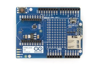 25 Useful Arduino Shields That You Might Need to Get | Random Nerd