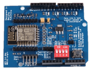 esp82 66 shield