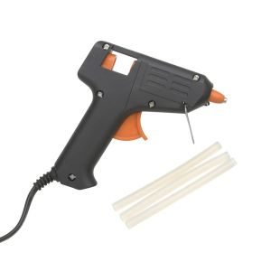 hot glue gun