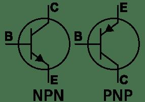 NPNvsPNP