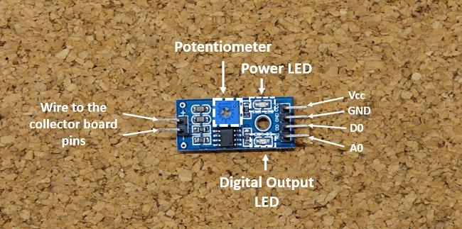 Electronic Sensor Circuits & Projects Pdf