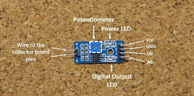 Guide for Soil Moisture Sensor YL-69 or HL-69 with the Arduino