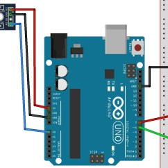 Breadboard Wiring Diagram 01 Escape Fuse Panel Guide For Soil Moisture Sensor Yl-69 Or Hl-69 With The Arduino | Random Nerd Tutorials
