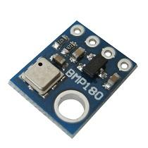 BMP180 barometric pressure sensor