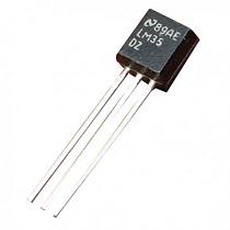 LM35DZ LM35 Temperature Sensor
