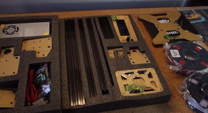 Tevo Tarantula 3D Printer Kit Review | Random Nerd Tutorials