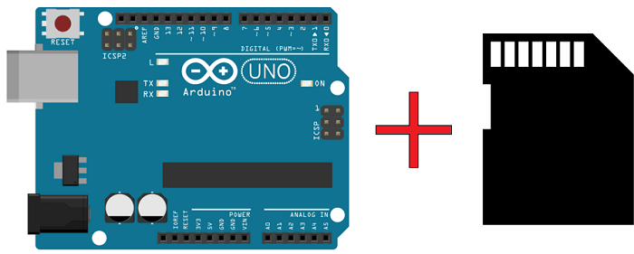 Guide to SD Card Module with Arduino | Random Nerd Tutorials
