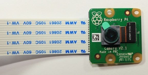 Guide to Raspberry Pi Camera V2 Module   Random Nerd Tutorials