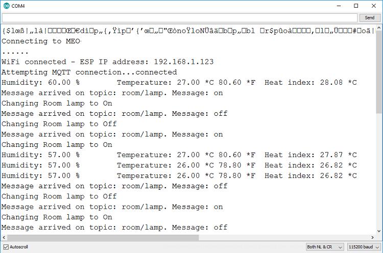 ESP8266 and Node-RED with MQTT | Random Nerd Tutorials