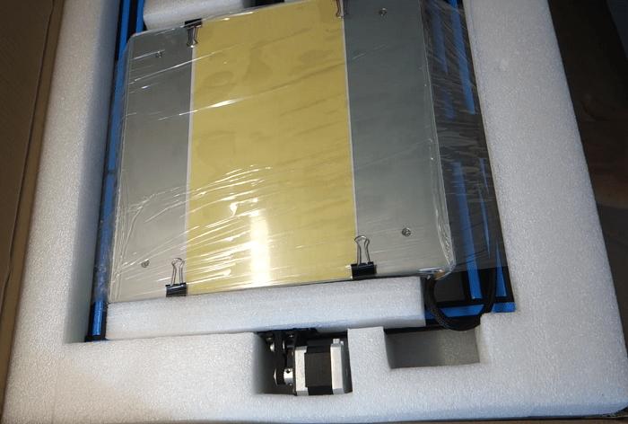Creality 3D CR - 10 3D Printer Review   Random Nerd Tutorials