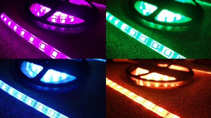 Best LED Strip For Your Project | Random Nerd Tutorials