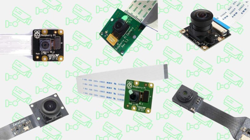 Best Raspberry Pi Camera For Your Project | Random Nerd