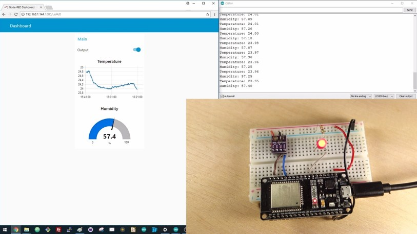 ESP32 MQTT Publish Subscribe with Arduino IDE | Random Nerd Tutorials