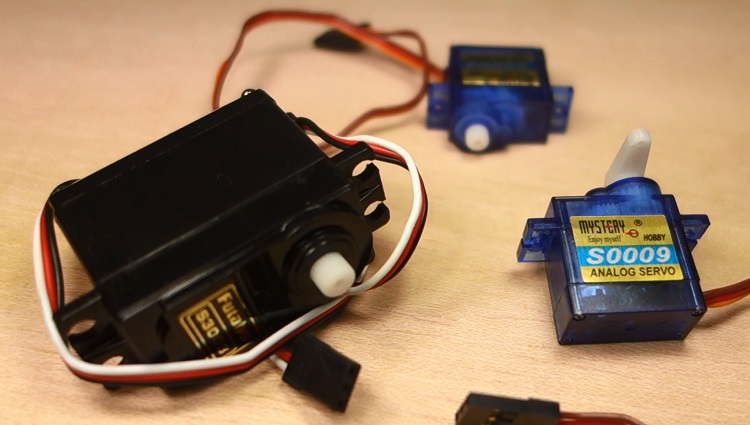 Groovy Esp32 Servo Motor Web Server With Arduino Ide Random Nerd Tutorials Wiring 101 Xrenketaxxcnl