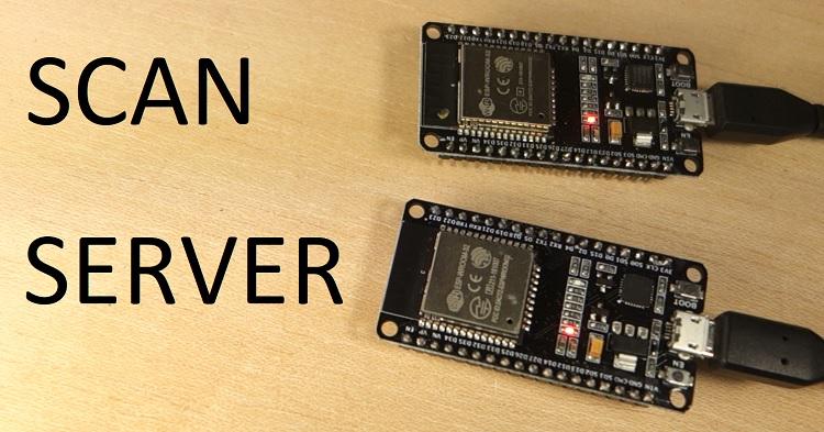 Làm quen với ESP32 Bluetooth Low Energy (BLE) trên Arduino IDE -