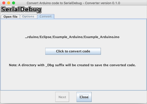 Better Debugging for Arduino IDE: SerialDebug Library   Random Nerd