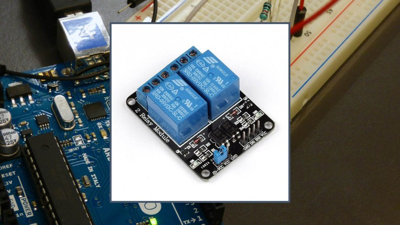 Guide for Relay Module with Arduino | Random Nerd Tutorials on