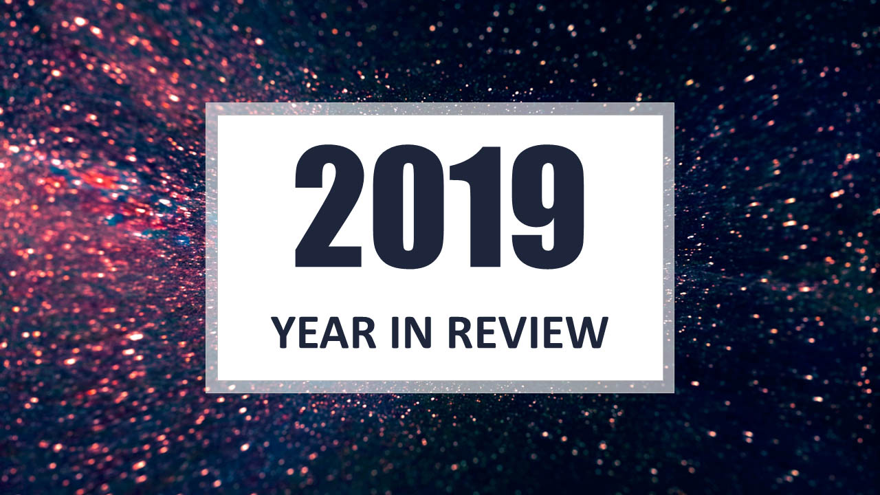 Year in Review 2019 Random Nerd Tutorials