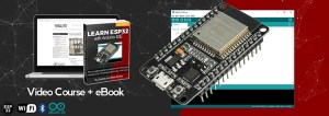 Learn ESP32 with Arduino IDE 2nd Edition Rui Santos and Sara Santos