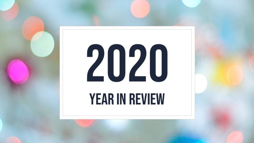 Year in Review 2020 Random Nerd Tutorials