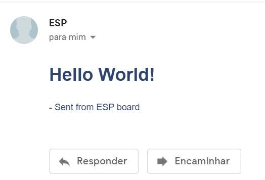 ESP8266 SMTP Server Send Email with Body HTML text format