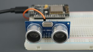 ESP8266 NodeMCU Board HC-SR04 Ultrasonic Sensor Module Arduino