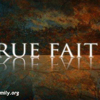 true faith @randomnestfamily.org