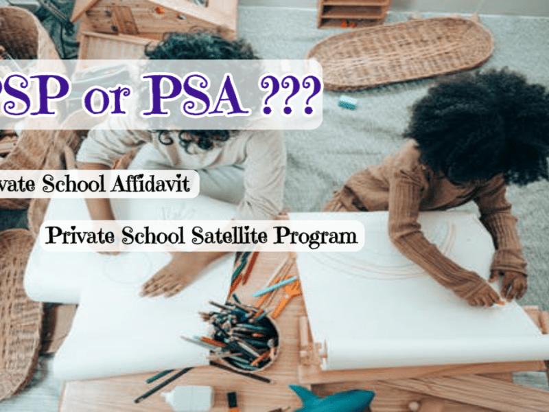 Which do you choose PSP or PSA photo at Randomnestfamily.org