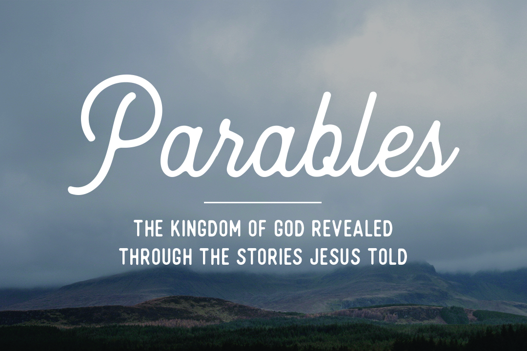 Image of the parables