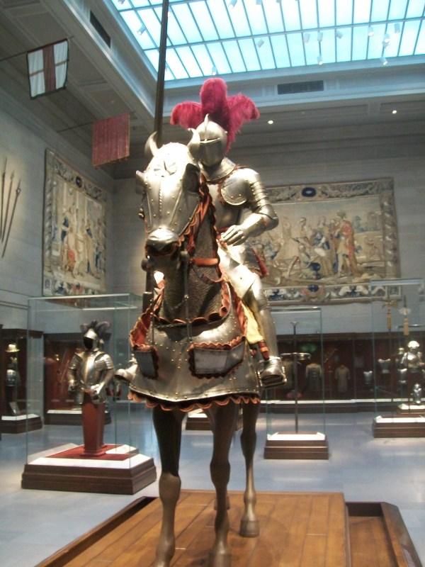 Cleveland Museum Of Art Random Ohio