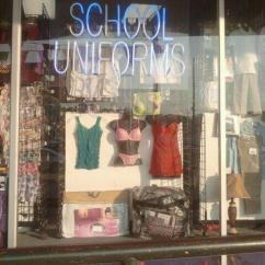 Chair To Bed Throne Style School Uniforms Fail - Randomoverload