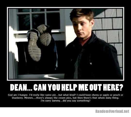 The Yellow Wallpaper Character Quotes Unhelpful Dean Randomoverload