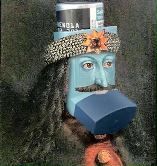 Vlad The Inhaler  RandomOverload
