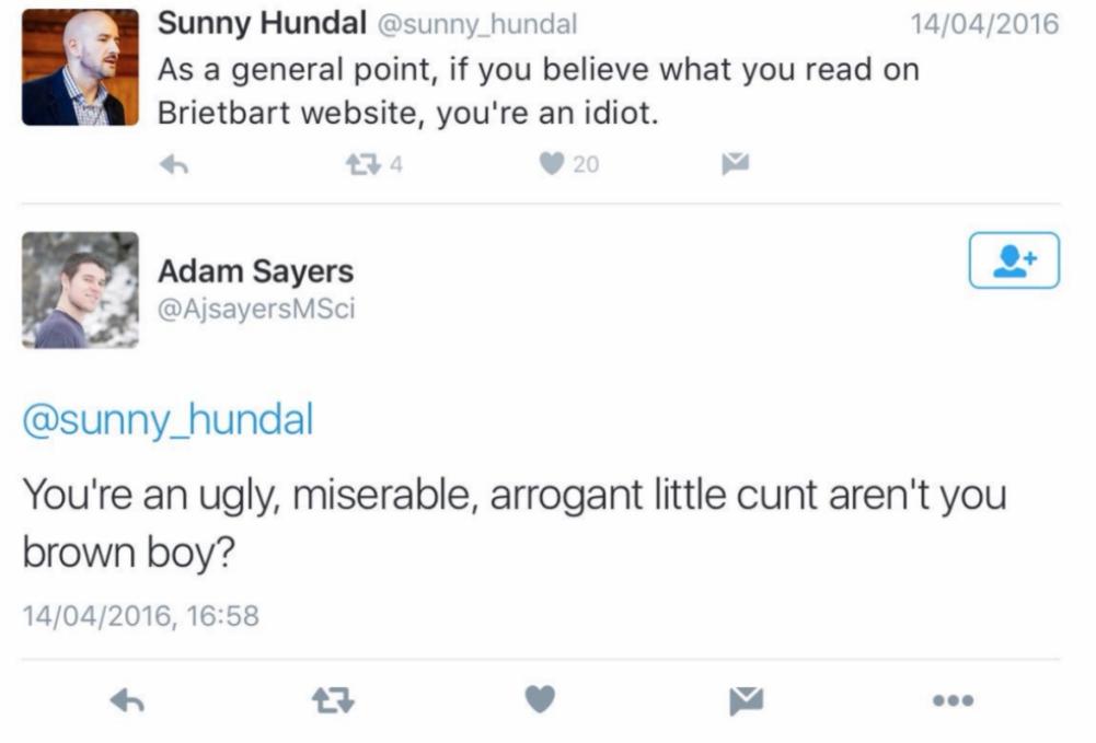 Adam Sayers
