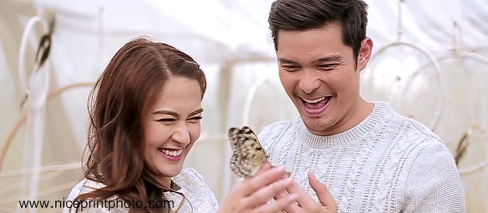 Dingdong Dantes and Marian Rivera to Wed Today #DM123014 ...