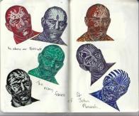 Many faces of Sir John Monash