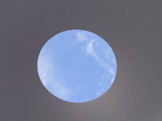 James Turrell 'Within Without' National Gallery Australia - Canberra