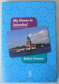 The magic book with a magic title 'MY NAME IS ISTANBUL'