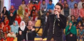 Farhan Ali Waris Noor e Ramazan A Plus Tv