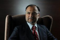 Ahsan Iqbal Biography Wiki