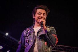 Ali Zafar Pakistani ACTOR Singer